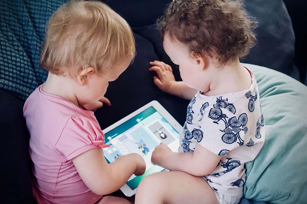 Begränsa internet för barn